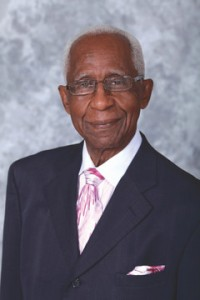 Pastor Leon Troy, Sr. - Chairman, House of Troy and Pastor Emeritus, Second Baptist Church