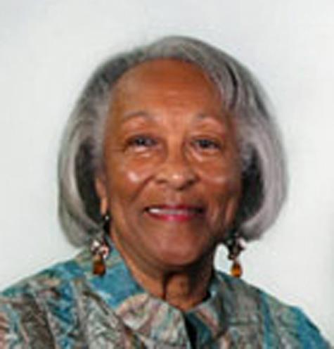 Catherine T. Willis - Retired Columbus Public School Educator
